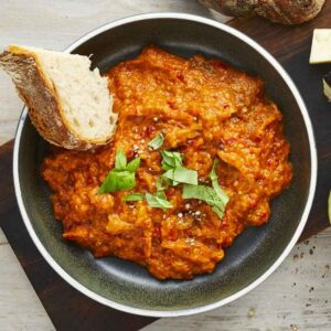 ragout al paccantino tomatsovs fra bonzo