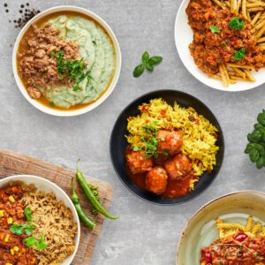 færdigretter forraadsmad måltidspakker måltidskasser fra bonzo