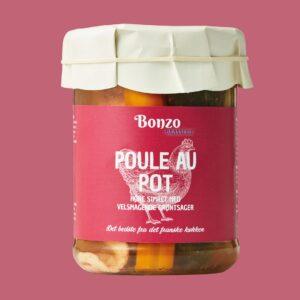 Brasserie Poule Au Pot fra bonzo