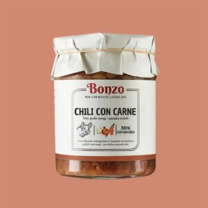 chili con carne fra bonzo