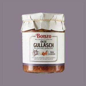 gullasch klassisk fra bonzo