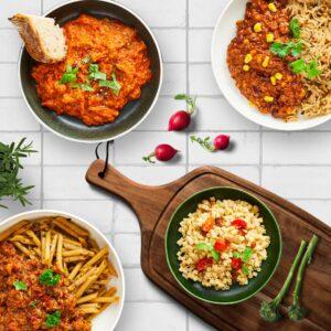 klimavenlig mad måltidspakker måltidskasser fra bonzo