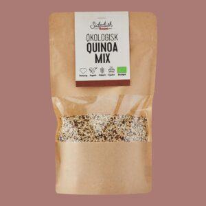 økologisk quinoa fra bonzo